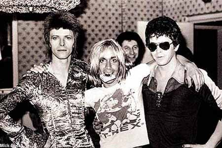 Iggy+Pop+David+Bowie+++Lou+Reed