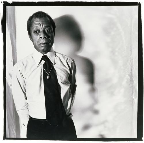 James Baldwin -