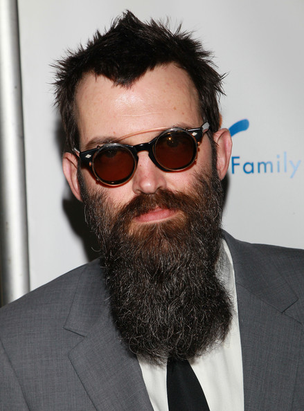 Ten Things About Mark Oliver Everett Of The Eels Riffraf