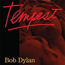 220px-Bob_Dylan_-_Tempest